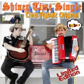 Chris Rybak - Shiner Time Single CD