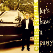 Chris Rybak - Lets Have A Party