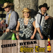 Chris Rybak - Shiner Time